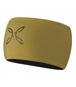 Montura Broken Light Band gold čelenka