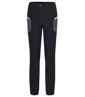 Montura Ski Style W Pants black nohavice