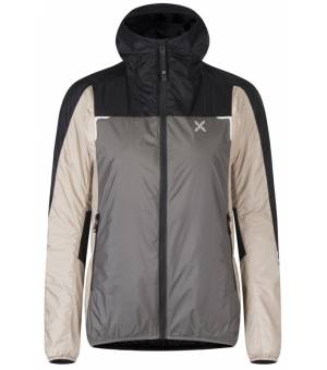 Montura Skisky 2.0 Jacket W grey bunda