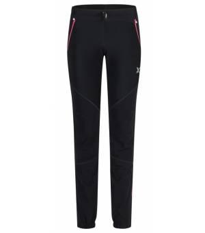 Montura Evoque 2 W Pants black nohavice