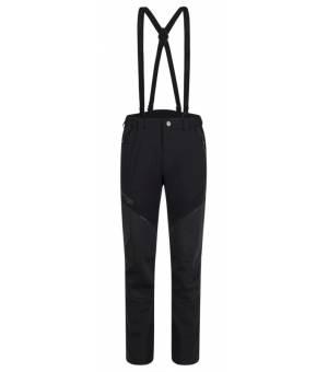 Montura Supervertigo Evo Pants M Black nohavice