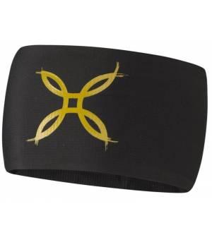 Montura Light Pro Band black/gold čelenka