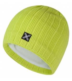 Montura Technician Cap Kids Lime čiapka
