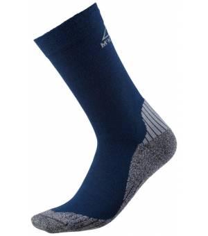McKINLEY Flo Crew dosp. turistické ponožky