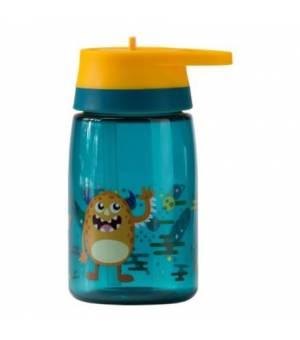 McKinley Tritan Triflip Monster Kid 0,35l  detská cestovná fľaša