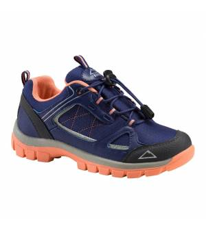 McKinley Maine AQB Jr obuv tmavomodrá