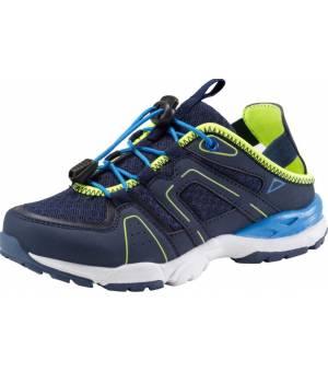 McKinley Ohio Jr topánky modré