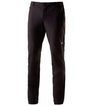 McKINLEY M-Tec Beira LT DryPlus Eco Black nohavice