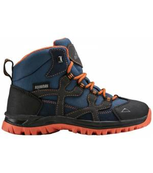 McKinley Santiago Pro AQX obuv tmavomodrá