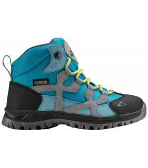 McKinley Santiago Pro AQX obuv tyrkysová