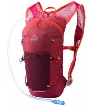 McKINLEY Radical CT 4 WP 4L Multifunkčný batoh červený