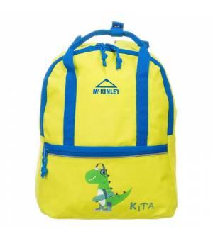 McKINLEY Kita 6 II 6l Yellow detský batoh