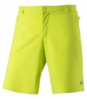 McKINLEY Stamford II Dry Plus Eco pánske šortky