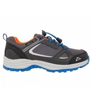 McKinley Maine AQB Jr obuv sivá