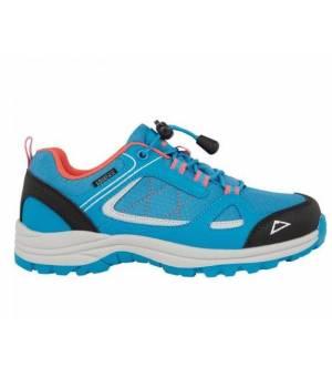 McKinley Maine AQB Jr obuv modrá