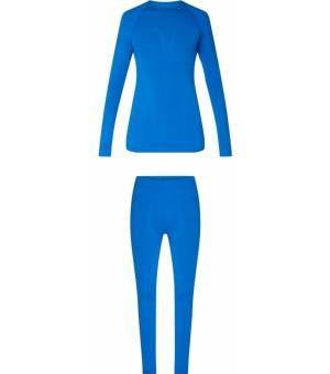 McKinley Yacob /Yanik M funkčná bielizeň modrá