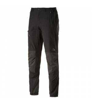 McKinley Beira M Pants Black nohavice