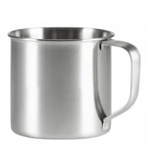 McKINLEY Edelstahl pohár