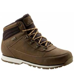 McKINLEY David AQX Shoes Brown