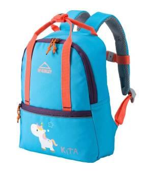 McKinley Kita 6 II 6L Blue detský batoh 2021