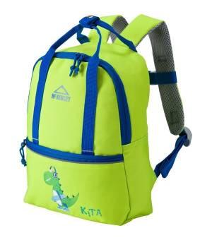 McKinley Kita 6 II 6L Yellow detský batoh 2021