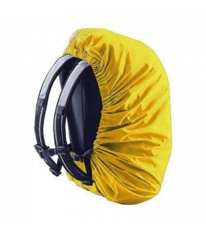 McKINLEY Raincover Basic M pláštenka do dažďa žltá