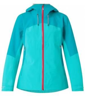 McKinley Rinno W Blue dámska funkčná bunda