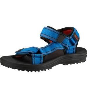 McKinley Maui Blue detské trekové sandále