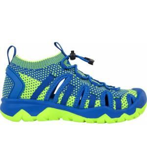 McKinley Cayman JR Blue detská obuv