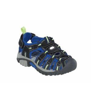 McKinley Vapor II Jr Blue detská obuv