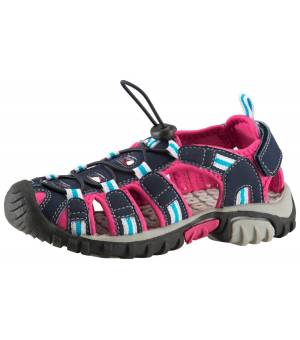 McKinley Vapor II Jr Pink detská obuv