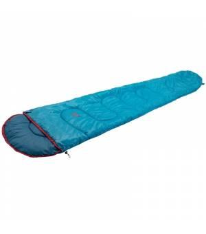 McKkinley Camp Active 10 l spací vak modrý