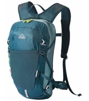 McKinley Crxss CT 10l Blue funkčný ruksak