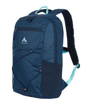McKinley Faro Daypack Blue 15l batoh