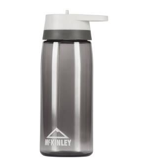 McKinley Triflip Black 0,5l fľaša na pitie