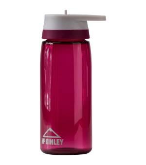 McKinley Triflip Pink 0,5l fľaša na pitie