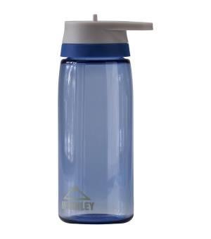 McKinley Triflip Dark Blue 0,5l fľaša na pitie