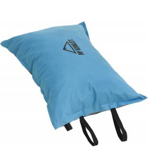 McKinley Pillow Blue samonafukovací vankúš