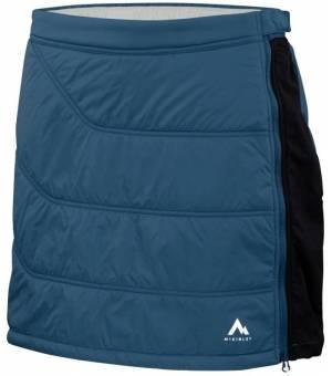 McKinley Thaura W športová sukňa modrá