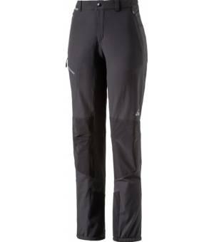 McKinley Beira M pánske nohavice čierne