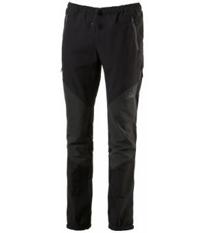 McKinley Tasmania M nohavice čierne