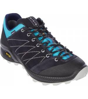McKINLEY  Wyoming AQX W obuv čierna
