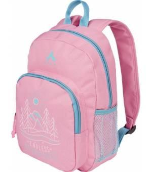 McKinley Picton 8 batoh ružový