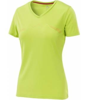 McKinley Milena W tričko zelené