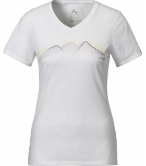 McKinley Milena W tričko biele
