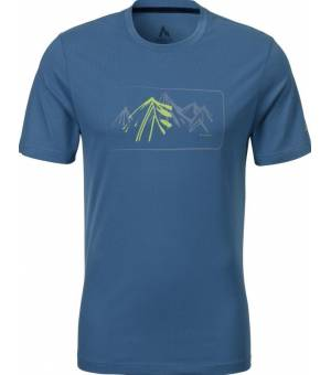 McKinley Milena M tričko modré