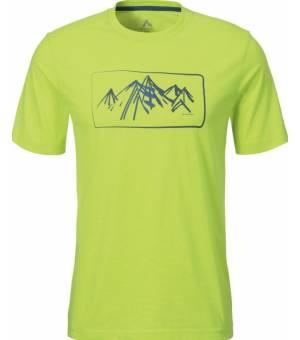 McKinley Milena M tričko zelené