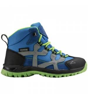 McKINLEY Santiago AQX Jr. obuv modrá