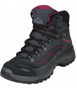 McKinley Magma 2.0 AQX W obuv čierna