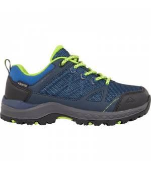 McKinley Kona IV AQX JR obuv modrá